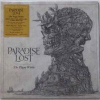 Paradise Lost – The Plague Within (2 x Color Vinyl LP)