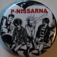 P-Nissarna – Cover (Badges)
