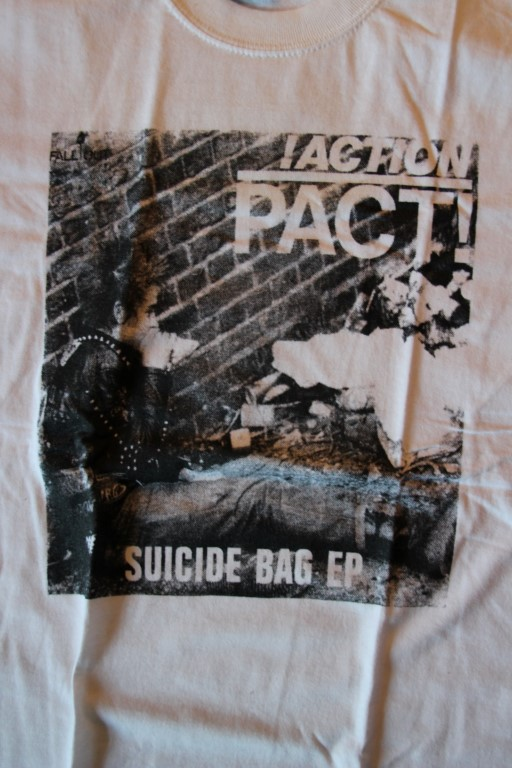 Action Pact - Suicide Bag (T-S)