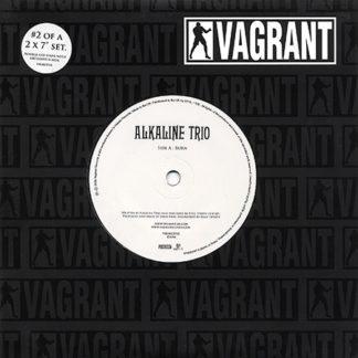 Alkaline Trio – Burn (Color Vinyl Single)