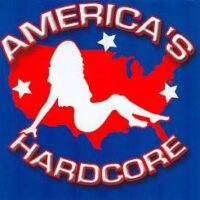 America's Hardcore – V/A (CD)