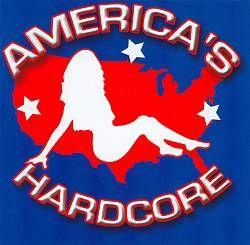 America's Hardcore - V/A (CD)