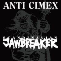 Anti Cimex – Scandinavian Jawbreaker (Color Vinyl LP) (Svart Rec)