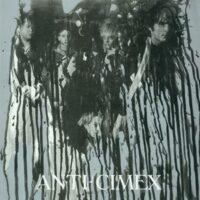 Anti Cimex – S/T (Vinyl LP)