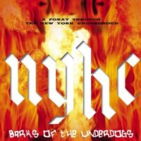 Barks Of The Underdogs – V/A (2xCD)