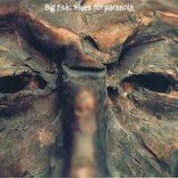 Big Fish – Blues För Paranoia (CDs)