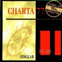 Charta 77 – Singlar 85-98 (2xCD)