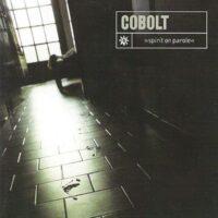 Cobolt – Spirit On Parole (CD)