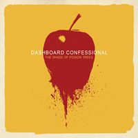 Dashboard Confessional ‎– The Shade Of Poison Trees (CD)