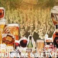 Dear And The Headlights ‎– Drunk Like Bible Times (CD)