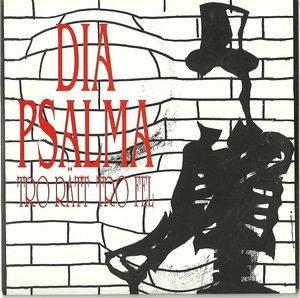 Dia Psalma – Tro Rätt Tro Fel (CDs)