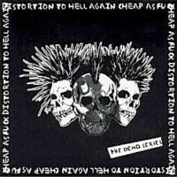 Distortion To Hell Again!! Vol.2 (The Demo Series) – V/A (CD)