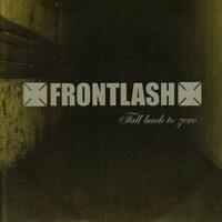 Frontlash – Fall Back To Zero (CD)