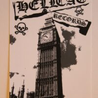 Hellcat Record (Promotion Bild)