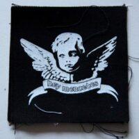 Hey Mercedes – Angel (Cloth Patch)