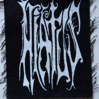 Hiatus – Logo (Cloth Patch)