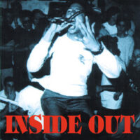 Inside Out – No Spiritual Surrender (Color Vinyl Single)