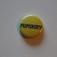 Mimikry – Logo (Badges)