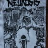 Neurosis - Cover (Back Patch)