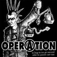 Operation – Så Länge Du Inte Gör Motstånd Stöder Du Systemet 1996-1999 (CD)