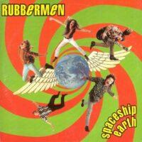Rubbermen – Spaceship Earth (CDm)