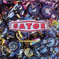 Sator – Headquake (CD)