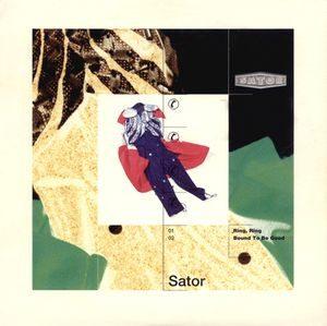 Sator – Ring, Ring (CDs)