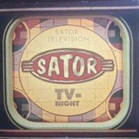 Sator – TV-Night (CDs)