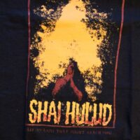 Shai Hulud – Take My Arms (T-S)