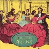Sixten Redlös – Sålunda Spelade Sixten Redlös (CD)