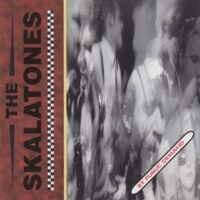Skalatones, The ‎– By Public Demand (CD)