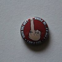 Skumdum – Finger (Badges)