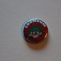 Skumdum – Punx (Badges)