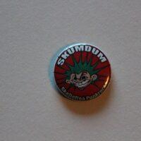 Skumdum – Punx (Badges)