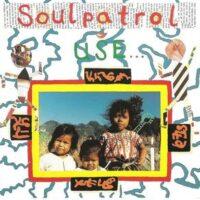 Soul Patrol  – Use… (CD)
