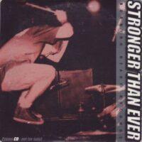 Stronger Than Ever – V/A (CD)