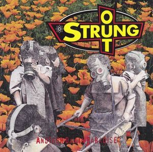 Strung Out – Another Day In Paradise (CD)