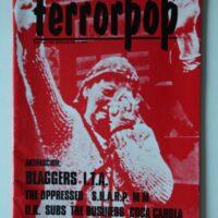 Terrorpop Nr. 4-96 (UK Subs,Coca Carola)