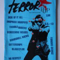 Terrorpop Nr. 7 (Dropkick Murphys,Troublemakers)