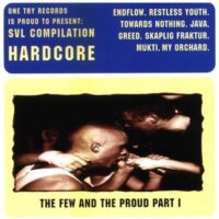 The Few And The Proud Part I – V/A (CD)