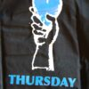 Thursday - Heart/Hand (T-S)