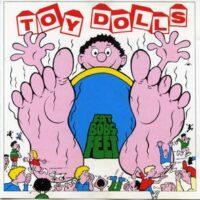 Toy Dolls – Fat Bob's Feet (CD)
