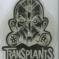 Transplants – Gangsters And Thugs (Picture Shaped Vinyl Single)
