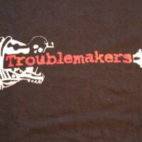 Troublemakers – Guitar (T-S)