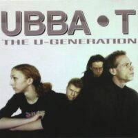 UBBA – The U-Generation (CD)