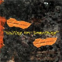 Waiting For Something – V/A (CD)