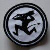 Wolfbrigade - Evil (Broderad Patch)