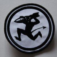 Wolfbrigade – Evil (Broderad Patch)