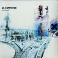 Radiohead – OK Computer (2 x Vinyl LP)