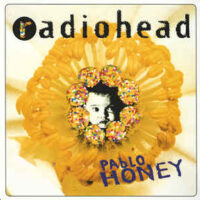 Radiohead – Pablo Honey (Vinyl LP)